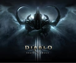 Diablo 3: Level 70 in One Minute!