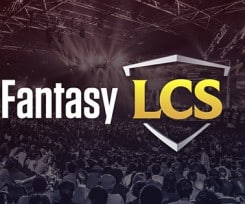 Fantasy LCS Just Got Bigger
