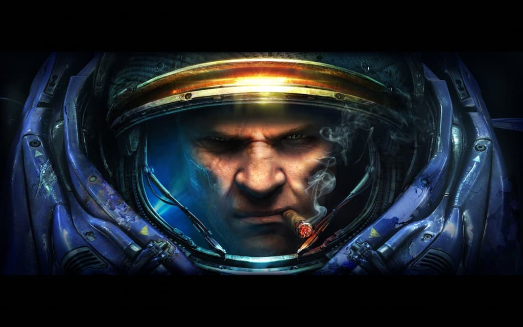 Starcraft 2: Legacy of the Void Patch Update - Kill Ping