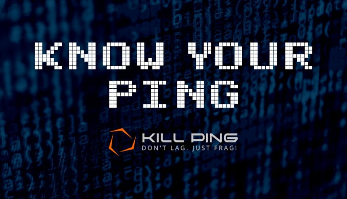 Reduce your ping