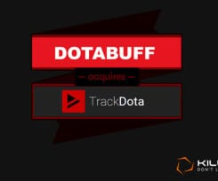 Dotabuff has acquired TrackDota
