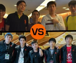 Did Rave Deserve a Spot over Team Malaysia in The International 5?