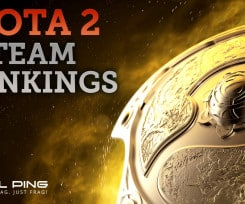 Most Anticipated Dota 2 Teams to Win TI5