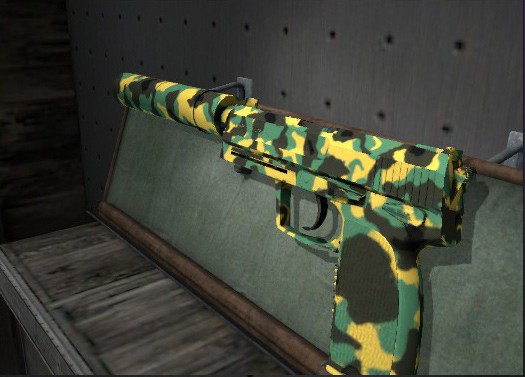 Top 10 CS:GO Weapon Skins to crave for - Kill Ping