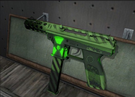 how to use the tec 9 in csgo