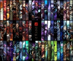 Best Support Heroes in Dota 2