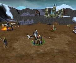World of Warcraft History in Pictures