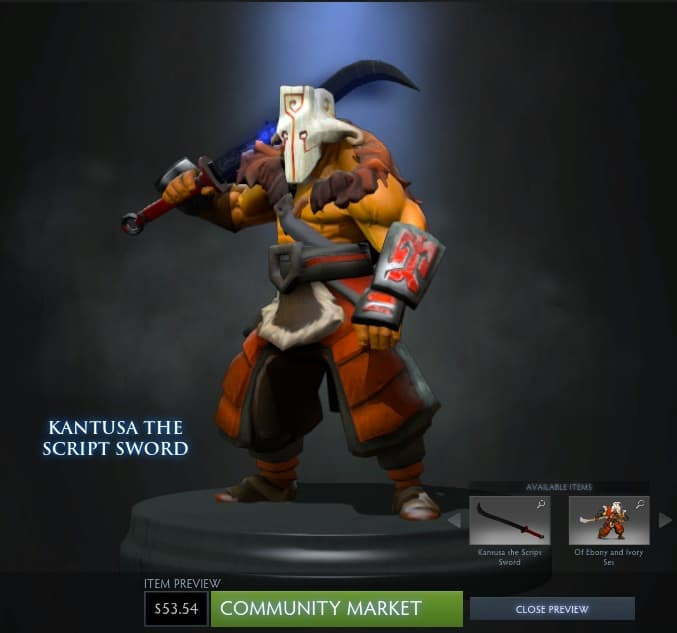 Top 10 Dota 2 Items to Crave For - Kill Ping