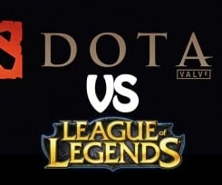 Dota 2 and LoL – The Battle for Glory Continues
