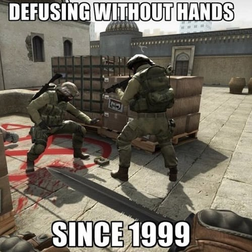 pin counter strike meme - photo #32