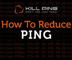 Fix Lag And Packet Loss On SingTel With This Guide - Kill Ping