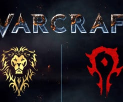 Warcraft Trailer and Sequel Speculations at Comic Con