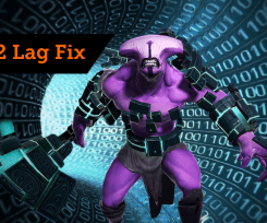 How To Fix Dota 2 Lag