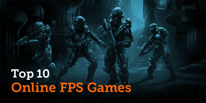 Top 10 Online FPS Games in 2015 Kill Ping