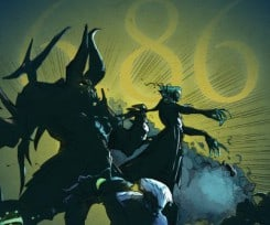Dota 2 patch 6.86 teaser has brought the community to a breaking point