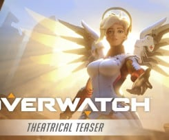 "Blizzard Release Theatrical ""OverWatch"" Trailer"