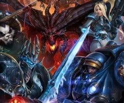Heroes of the Storm definitely one of the best releases of 2015