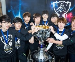 Worlds 2015 to be held in Europe