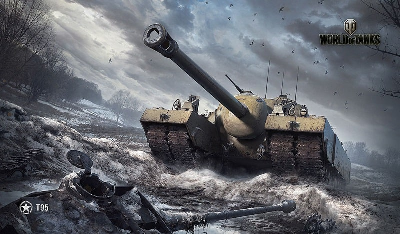 Guide To Fix World Of Tanks High Ping - Kill Ping