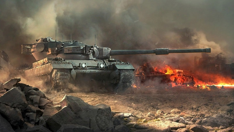 How To Reduce World Of Tanks Lag Kill Ping