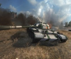 Guide to increase ranks in World of Tanks - Kill Ping