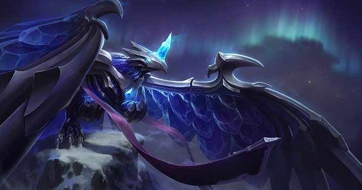 blackfrost anivia ingame - photo #21