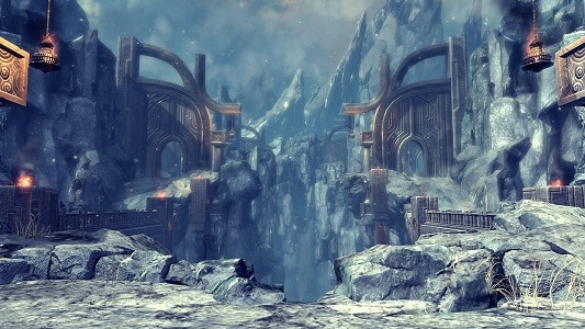 Blade and Soul Shattered Empire Released - Kill Ping
