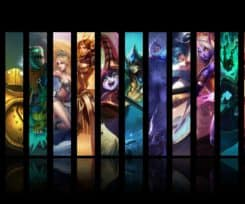 League Of Legends Guide: How To Play With LoL Supports