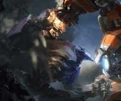 League of Legends hit with major nerfs in Patch 6.7