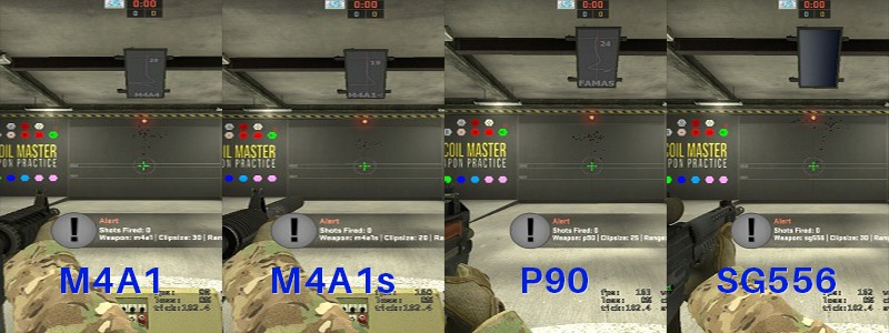 CS:GO Guide: How To Stay Consistent - Kill Ping
