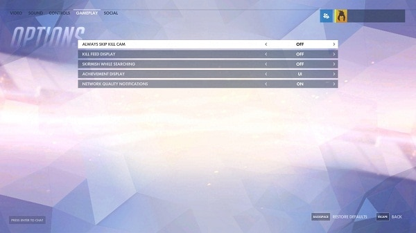 How to fix ping spikes in overwatch