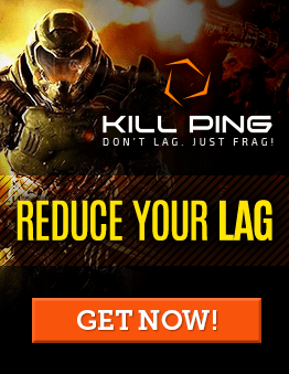 Fix Your Doom 4 Lag - Kill Ping