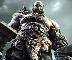 Warcraft New Movie Trailers Released