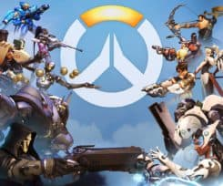 Overwatch Overtakes League of Legends As The Most Popular Game In Korean Internet Cafes.