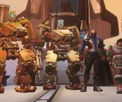Why did Blizzard Choose 6v6 Format For Overwatch?