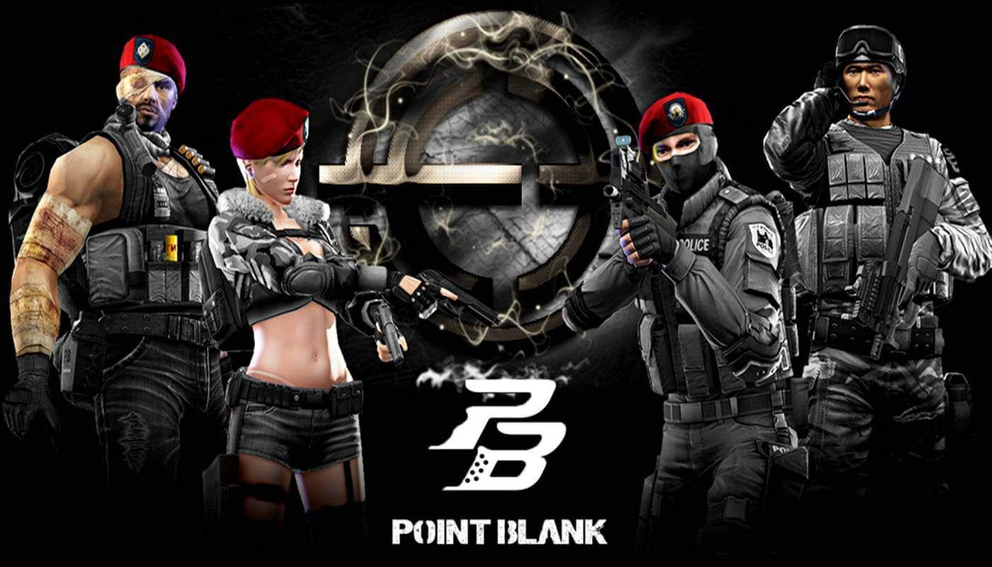 Point Blank Lag Fix Guide Kill Ping