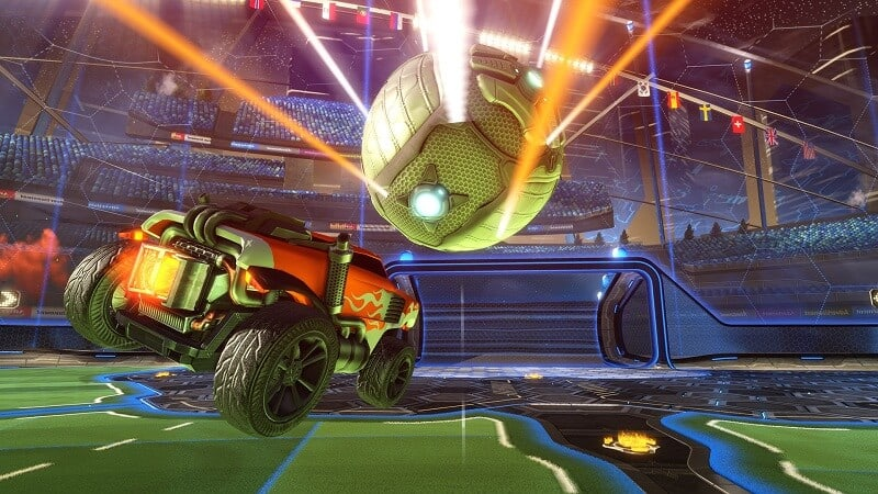 Guide to Fix Rocket League Lag - Kill Ping