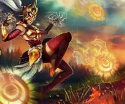 A look at changes to League of Legends Patch 6.12