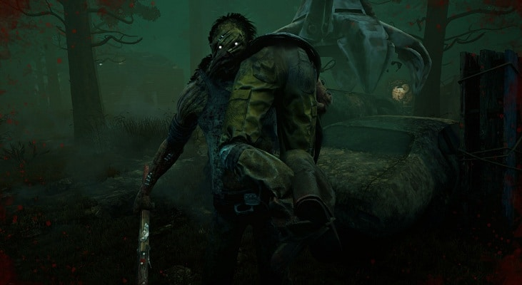 Dead by Daylight Tips, Tricks And Strategies Guide - Kill Ping