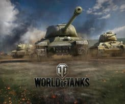 Facing World Of Tanks Lag When Shooting? The Solution is Here!