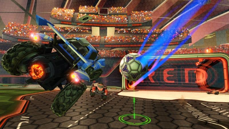 A Short Guide To Fix Rubberbanding In Rocket League - Kill Ping