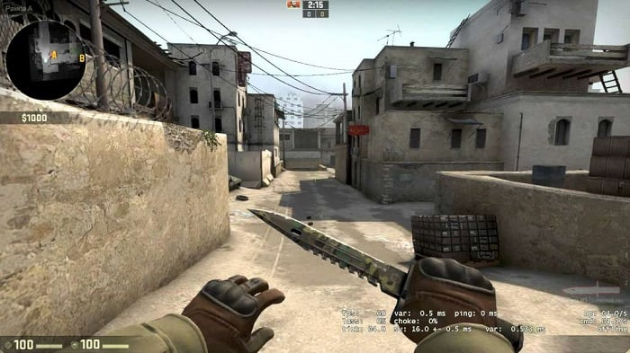 A General Guide To Fix CS: GO Lag With Good Ping - Kill Ping