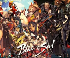 A Short Guide On How To Check Ping In Blade And Soul