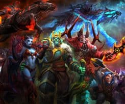 A Guide To Fix Dota 2 Lag with Good Internet