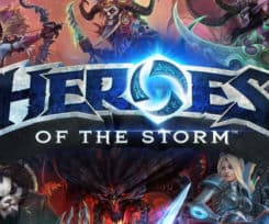 Heroes of the Storm: Machines of War Drops Today In The PTR