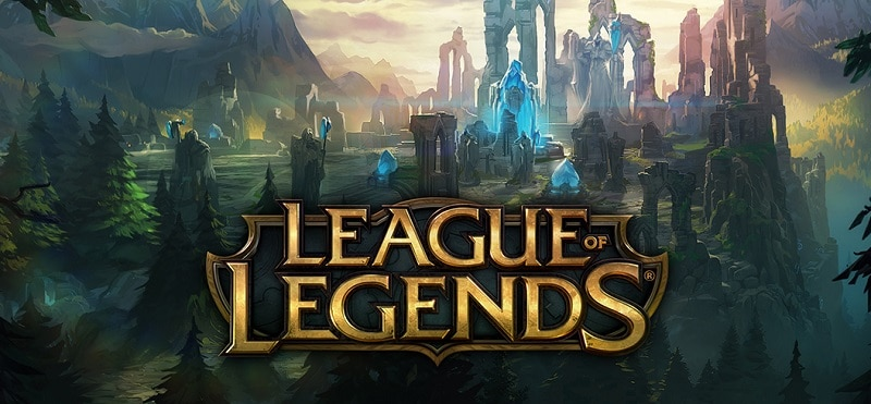 A Short Guide To Play League Of Legends Without Lag Kill Ping
