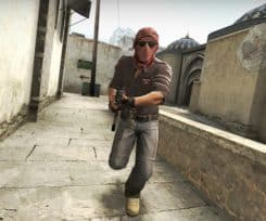 Counter Strike Global Offensive Player Gets Banned By ESL Mid-Match