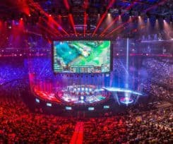 Here Are The Top 5 Consistent Teams In League Of Legends