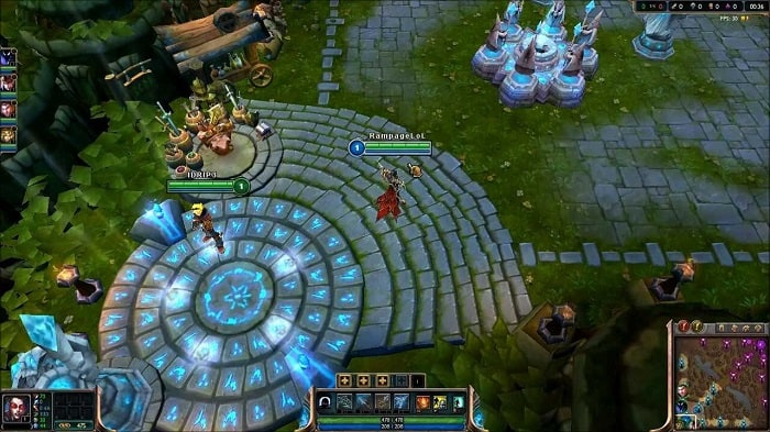 A Solution to League of Legends Lag Spikes Is Here - Kill Ping