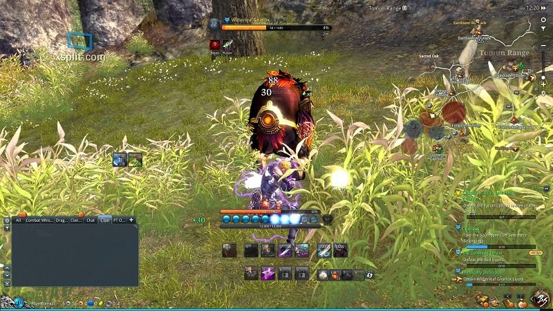 Complete Guide To Fix Blade And Soul NVIDIA Lag - Kill Ping